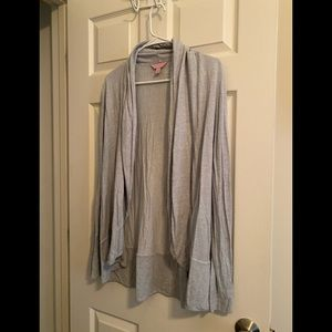 Lilly Pulitzer Gray Sweater